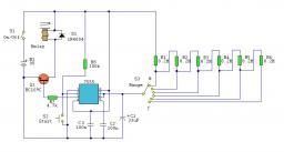 timer circuit diagrams rh circuit diagrams net Circuit Diagram Symbols Circuit Diagram Symbols