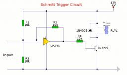 switches and relays circuit diagramsSpikes And Contact Bounces From A Nonlatching Push Button Switch #10