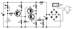 List 13 446 3 likewise Low Range Am Radio Transmitter Wiring additionally Automatic Volume Control moreover Vasgent blogspot in addition Receiver Circuit Schematic. on simple ir transmitter and receiver