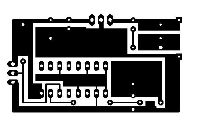 Infra Red Extender Mark 4